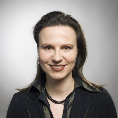 Jana Koch -  Schatzmeisterin