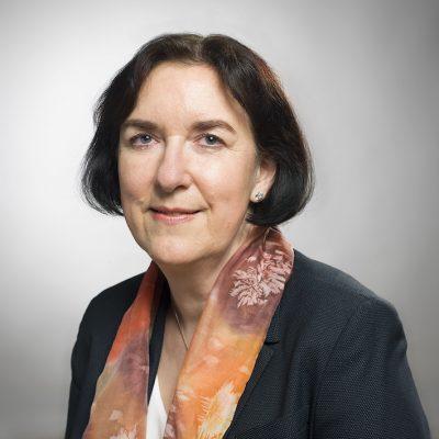 Dr. Yvonne Kassik  - Beauftragte für Öffentlichkeitsarbeit