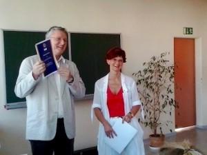 Patenschaftsvertrag Salzmannschule