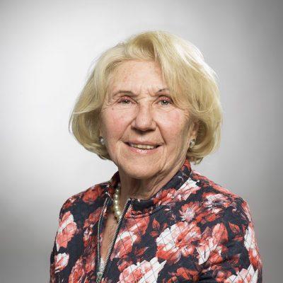 Dr. Lieselotte Franke