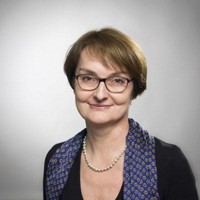 Dr. Stefanie Frank-Gleich