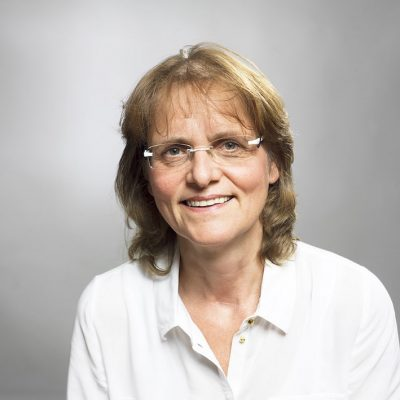 Dr. Heike Henf - Pastpräsidentin