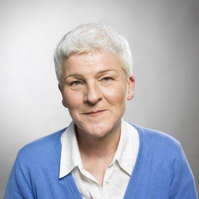 Dr. Sabine Reuter