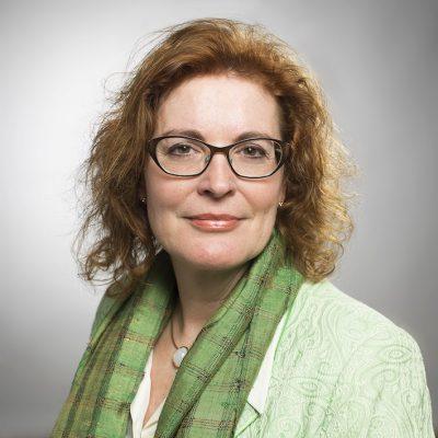 Sabine von Stein-Lausnitz