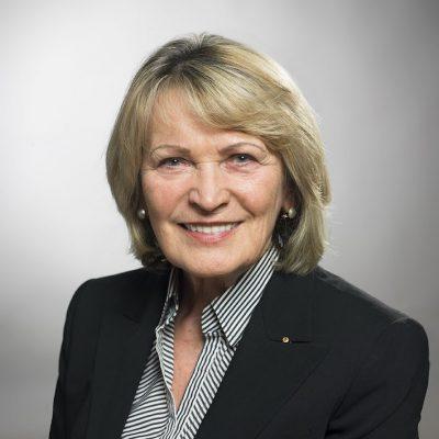 Sigrid Eifert - Beauftragte für Activity